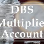 【最高年利3.0%!!】DBS銀行の預金金利【2021年1月時点】