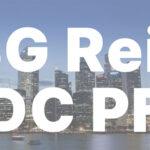 【シンガポールリート】データセンター中心のポートフォリオを構築しよう
